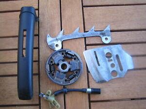Stihl MS270 / 280  Ersatz  Teile Gebraucht