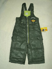 Tup Tup Baby Winter Thermo Latzhose für Jung´s Gr.74 NEU