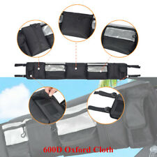 Car Roof Luggage Seat Upper Support Storage Pack ATV/UTV/SUV Front Rack Back Bag