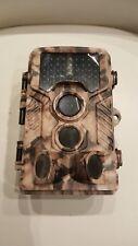 FOTOTRAPPOLA 16MP Pir infrarossi Hunting Camera Telecamera LED Infrarossi