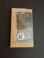 Case for iPhone 6 Black & Silver Tanamachi Belkin