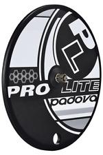 Tubular Rear Racing Wheel Shimano Pro-lite Padova Carbon Alloy Road Track Bike