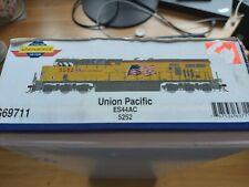 Athearn Genesis G69711 HO Gauge ES44AC Union Pacific DCC Ready 5252