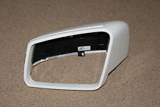 GENUINE MERCEDES A,C,E,CLASS NEAR SIDE WING MIRROR COVER WITH INDICATOR