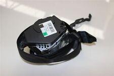 AUDI A8 D3 2004-2009 REAR OS RIGHT SEAT BELT BLACK 4E0857806B