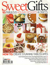 SWEET GIFTS 95 Fabulous Holiday Desserts Crafts DIY How to Recipes Hanukkah XMAS