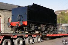 TRANSPORT TRECKER GABELSTAPLER TRANSPORTE DREIRADSTAPLE