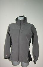 Haglofs Flexable Fleece Lined Womens Softshell Jacket UK Size 13 EU 40 JP 13