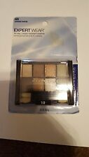 Maybelline expert wear crease-resistant shadow sunbaked neutrals 405 0.22 ounces