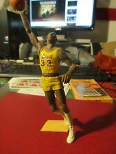 1988 SLU Kareem Abdul-Jabbar  Lakers