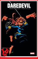 DAREDEVIL FRANK MILLER Hardcover Marvel Icons Deluxe Panini # NEUF #