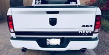 Ram 1500 Tailgate Stripe Decal Hemi Dodge Truck 2000-2018 DR16