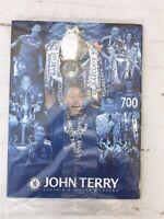 JOHN TERRY Last Game Match Programme CHELSEA v SUNDERLAND 2016/17 - BRAND NEW