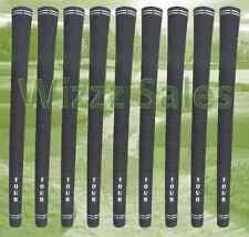 Set of 15 Pro Silver Tour Velvet Style Mens Standard Size Golf Club Grips