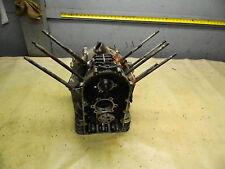 72 Moto Guzzi 850 Eldorado crank case block bottom end