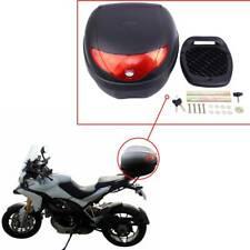 Motorradkoffer Top Case Motorrad Roller Rollerkoffer Topcase Koffer Tasche 28L