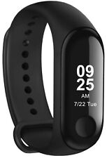 Xiaomi Mi Band 3 OLED Smart Wristband Watch Heart Rate Monitor 50M Waterproof