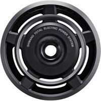 Shimano SM-CRE60 STEPS chainring FC-E6000, black/silver, 44T single chainguard