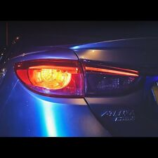 LED Tail Lights Rear Lamps Tail Lamps For Mazda 6 Atenza M6 2014~2016+