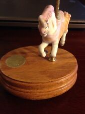 Willitts Designs Music Box Horse