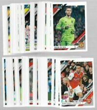Panini Chronicles Soccer 19-20 Donruss Base Cards - Choose your player