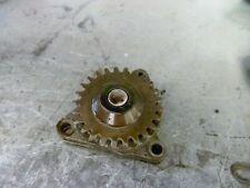 Engine oil pump X yanmar  3TN66-UC...£40+VAT