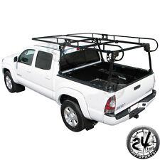 Adjustable Truck Contractor Ladder Rack Pick Up Lumber Kayak Utility 1000 lbs