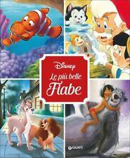 Disney. le Più Belle Fiabe. Ediz. illustrata Copertina rigida – 5 ott 2016
