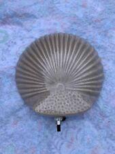 Vintage Nelson Products Aquarium Shell Decoration Light - USA Fish Bowl Light.