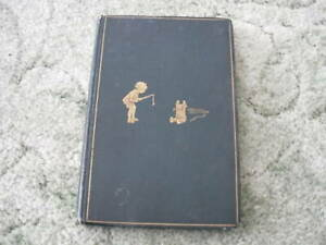 Winnie The Pooh - 1926, 1st Edition, 1st Printing, rare book, children's classic