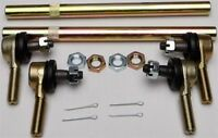 NEW All Balls Tie Rod Assembly Upgrade Kit ARTIC CAT YAMAHA BLASTER FREE SHIP