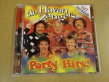 CD HIT EXPRESSE / DE HAVENZANGERS - PARTY HITS!