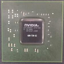NEW original NVIDIA G86-730-A2 Notebook VGA Graphic Chipset