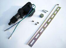 Für Ford Uni KFZ Zentralverriegelung Stellmotor 2-polig Kofferraum Heckklappe-