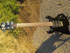 vintage 80er 80s KAWAI V-1 guitar E-Gitarre 24-frets Made in Japan neck through