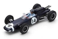 1:43 Spark Lotus 24 1962 Kanonloppet G. Hill S7122