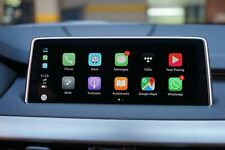 BMW NBT EVO Apple CarPlay Fullscreen + Video in Motion + Android Mirroring EASY