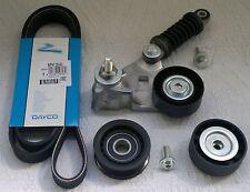 Ford Mondeo MK3 2.0 2.2 TDDi TDCi Dayco Ventilador Alternador Cinturón Y Polea Tensora