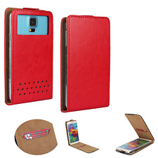 Sony Ericsson Xperia Ray-Smartphone Housse Sac Housse de protection-flip XS Rouge