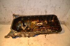 Mercedes C Class Oil Sump W203 C180 1.8 Petrol 2001 Engine Oil Sump