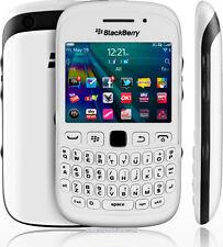 Deal 02: Blackberry  Curve 9320 - white Color - Smartphone