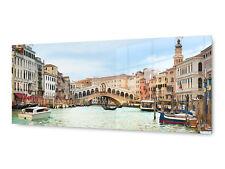 XXL BILDER KUNSTDRUCK 604352 WANDBILDER Venedig Italien VLIES LEINWAND BILD
