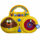 Hey Duggee Spin and Groove DJ Duggee BRAND NEW