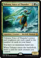 Tishana, Voice of Thunder x1 Magic the Gathering 1x Ixalan mtg card