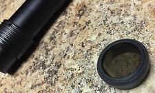 Clear UV Glass Lens Cap Protector Press Fit for Sena Prism Tube PT10-01 Camera