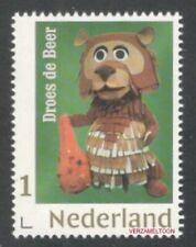 NEDERLAND 2020: DE FABELTJESKRANT 50 JAAR NR. 19: DROES DE BEER  postfris