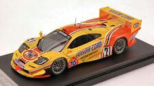 McLaren F1 GTR #21 Jgtc 2001 Ebbro For Hpi 1:43 Model 44672 EBBRO