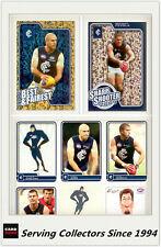 2007 AFL Herald Sun Trading Cards Top Marks 2006 Card Tm5 D. Kerr