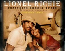 New: LIONEL RICHIE - Endless Love (with Shania Twain) CD