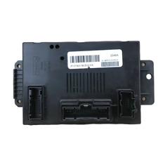 2012 2013 Ford Edge Lincoln MKX Temperature Climate Control Module DT4Z-19980-F